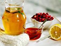 Чай на травах для иммунитета