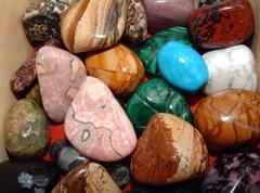 Камни обереги ваши личные защитники